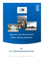 Cover of China, Taiwan and Korea Regional Cruise Market Report 2015