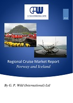 Cover of Norway and Iceland Regional Cruise Market Report 2014